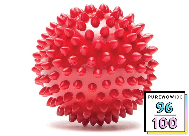 foot pain relief ball review cat