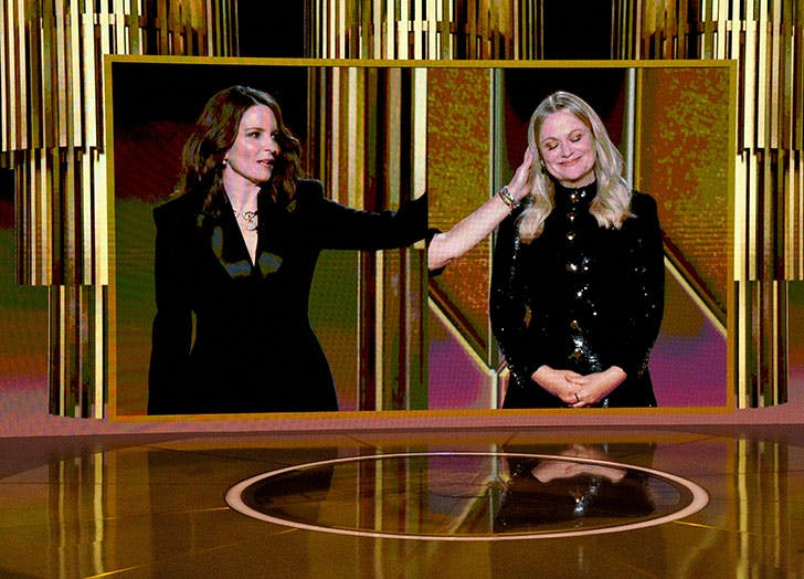 A Complete List of 2021 Golden Globes Winners