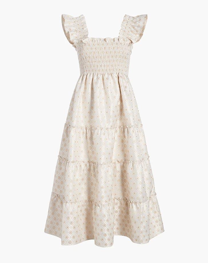 hill house nap dress trend
