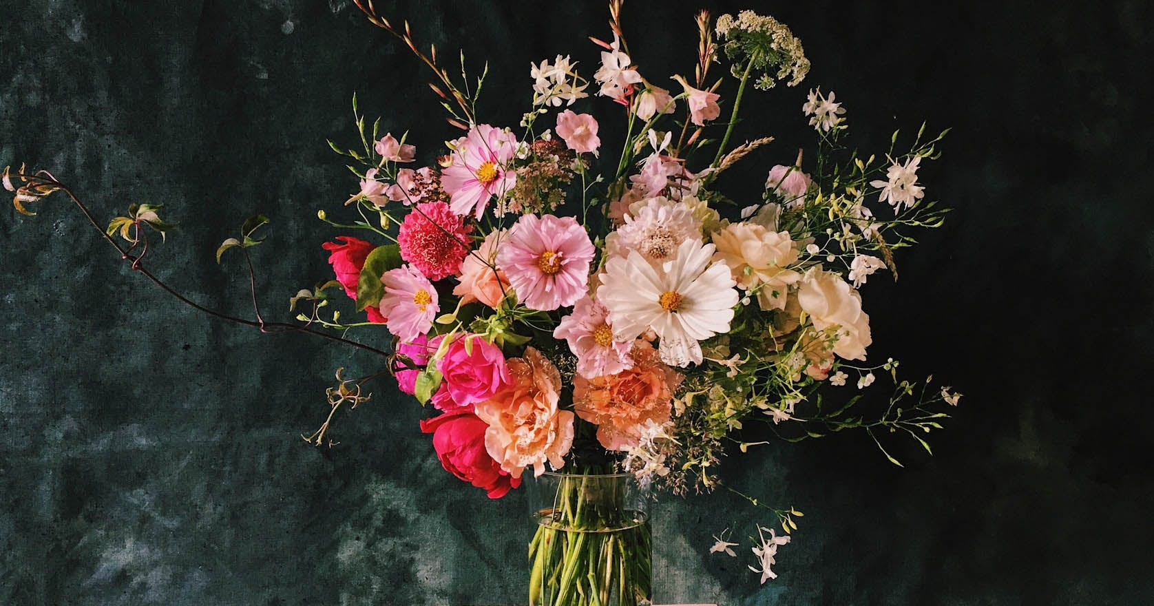 How to Keep Flowers Fresh (Because That Bouquet Cost Too Much to Wilt After 48 Hours)