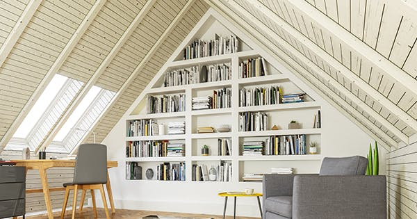 How to Organize Books: 12 Clever (and Very Chic) Ideas