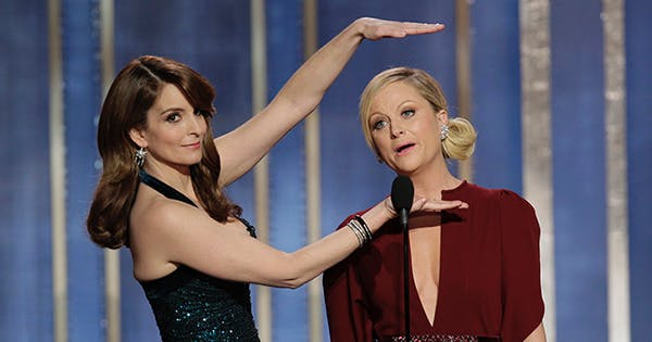 Award Season Is Upon Us...Everything You Need To Know Before The Golden Globes
