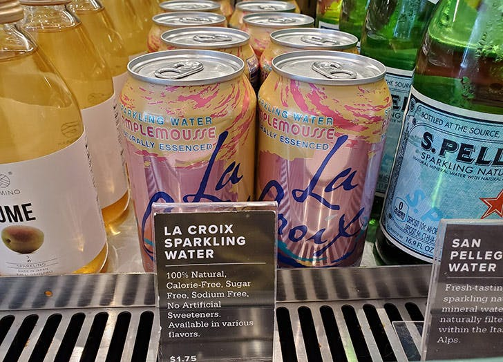 Is Sparkling Water Good for You? Heres What Every LaCroix Fanatic Should Know