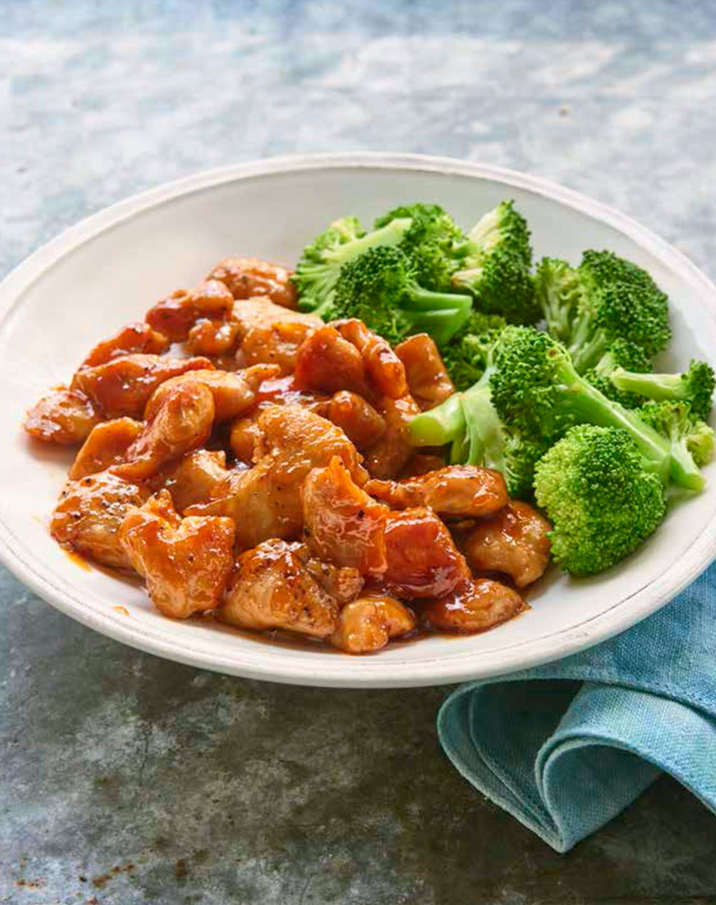 Julia Turshen's Sticky Chicken