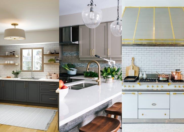 kitchen roi triptych