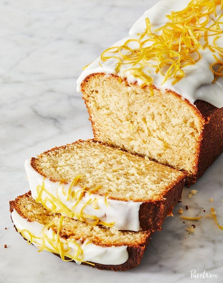 lemon desserts meyer lemon loaf cake recipe