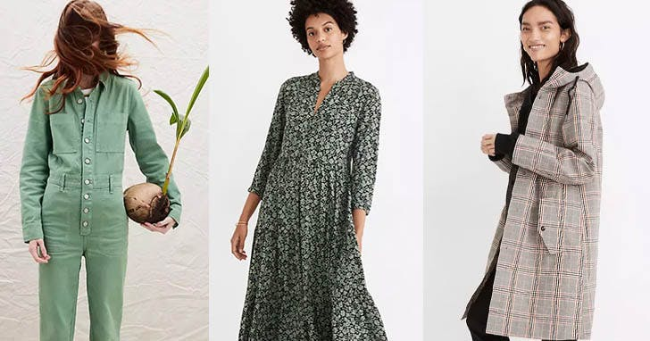Madewell's Entire Site is 20 Percent Off—Here's What We're Buying
