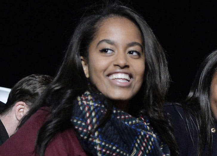 Malia Obama Joins New Amazon Prime Series Hive