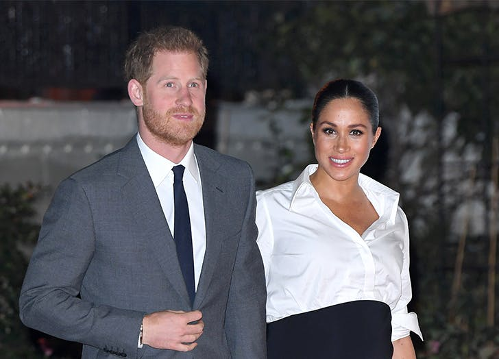 Meghan Markle & Prince Harry Officially Resign from Their Royal Roles—Forever