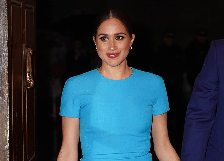 The Real Reason Meghan Markle's Name Is No Longer on Archie's Birth Certificate