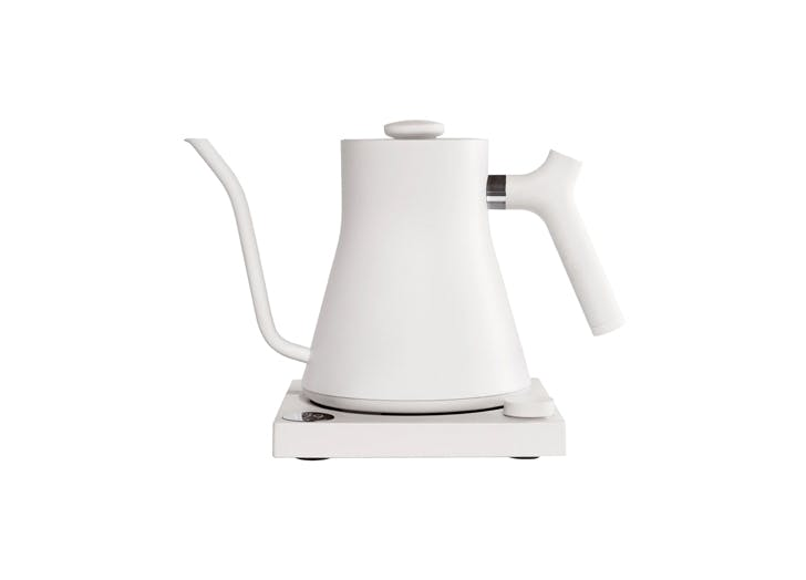 mothers day gifts for foodie moms Fellow Stagg EKG Electric Pour Over Kettle