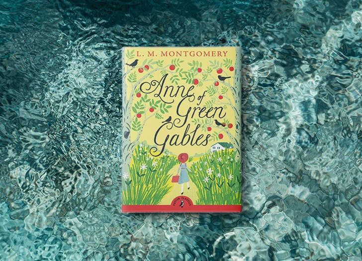 pisces books anne of green gables