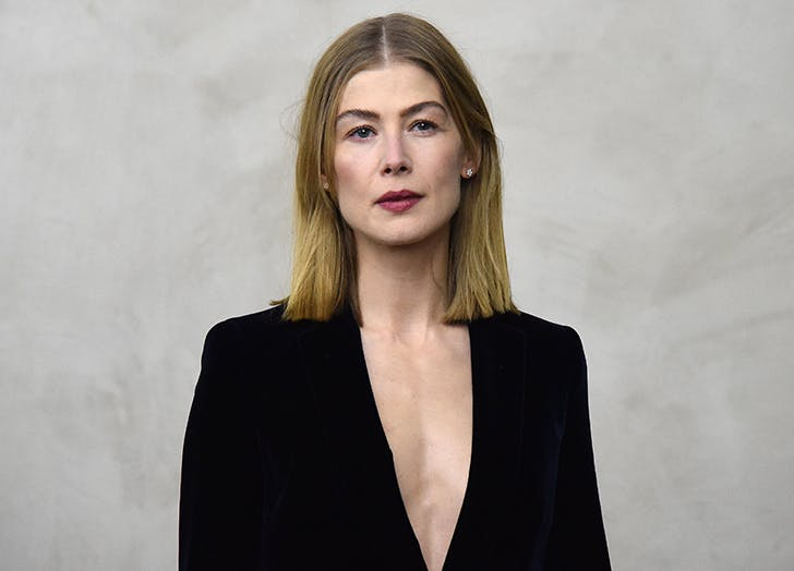 Rosamund Pike Named Best Actress in a Motion Picture (Comedy or Musical) at 2021 Golden Globes