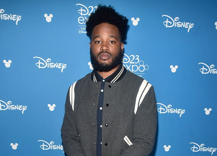 'Black Panther' Director Ryan Coogler Is Creating a New Wakanda Series for Disney+