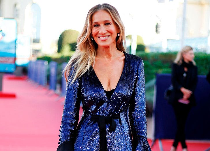 'Sex and the City' Reboot Came Close to Only Being a Podcast, According to Sarah Jessica Parker