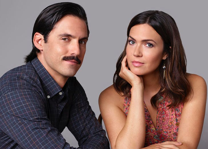 Excuse me, SAG Awards. What Did 'This Is Us' Ever Do to You?