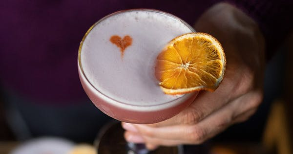 25 Valentine's Day Cocktails to Shake Up with Your S.O.
