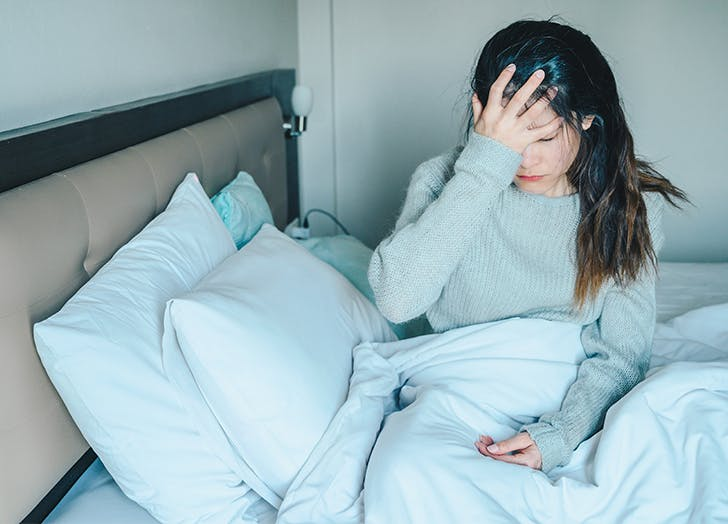 Why Am I Waking Up with Headaches? A Sleep Expert Helps Us Save Our Morning