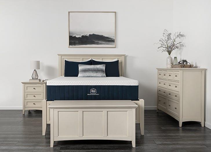 what is a hybrid mattress 8