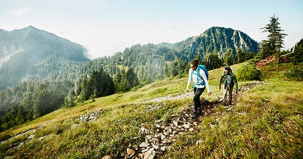 What to Wear Hiking, For All Seasons, Weather Forecasts & Destinations
