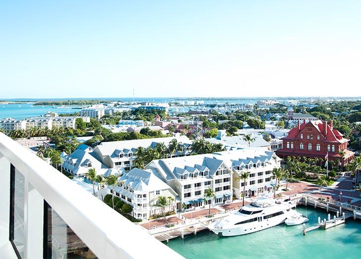 25 Best Beach Towns in America KEY WEST  FL