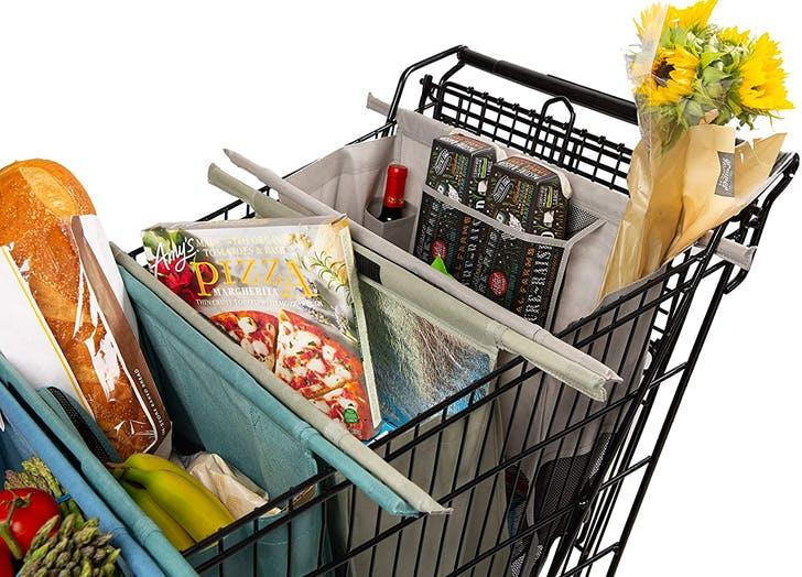 Best Reusable Grocery Bags Lotus Trolley