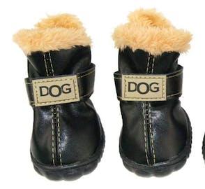 WINSOON DOG AUSTRALIA BOOTS