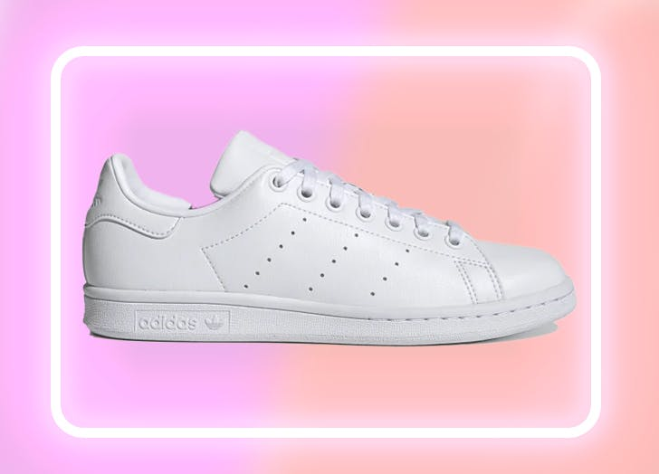 adidas best white sneakers