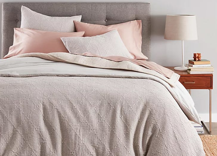 Bed Bath & Beyonds New Line Could Give Brooklinen A Run For Its Money