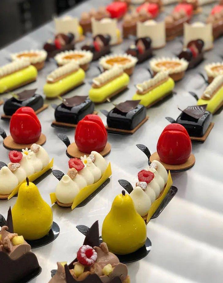 best bakeries miami bachour