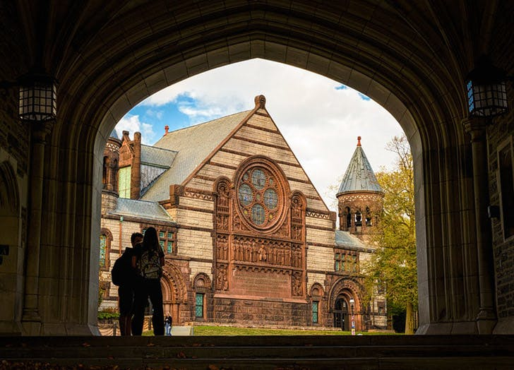 best places to live in new jersey princeton