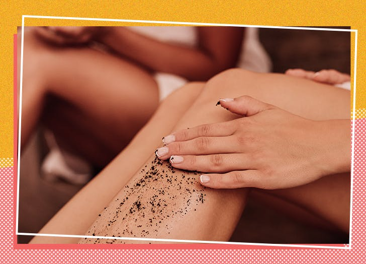 We Asked the Derms: Can Lotions and Scrubs *Actually* Help with Cellulite?