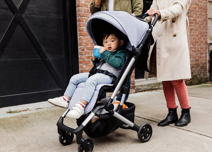 16+ Colugo stroller discount code info