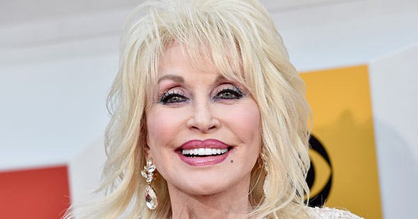 Dolly Parton Turns Her Hit 'Jolene' into a COVID Vaccine Anthem