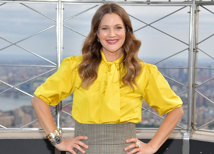 """Drew Barrymore Says She'll """"Never Get Married Again"""" in Candid New Interview"""