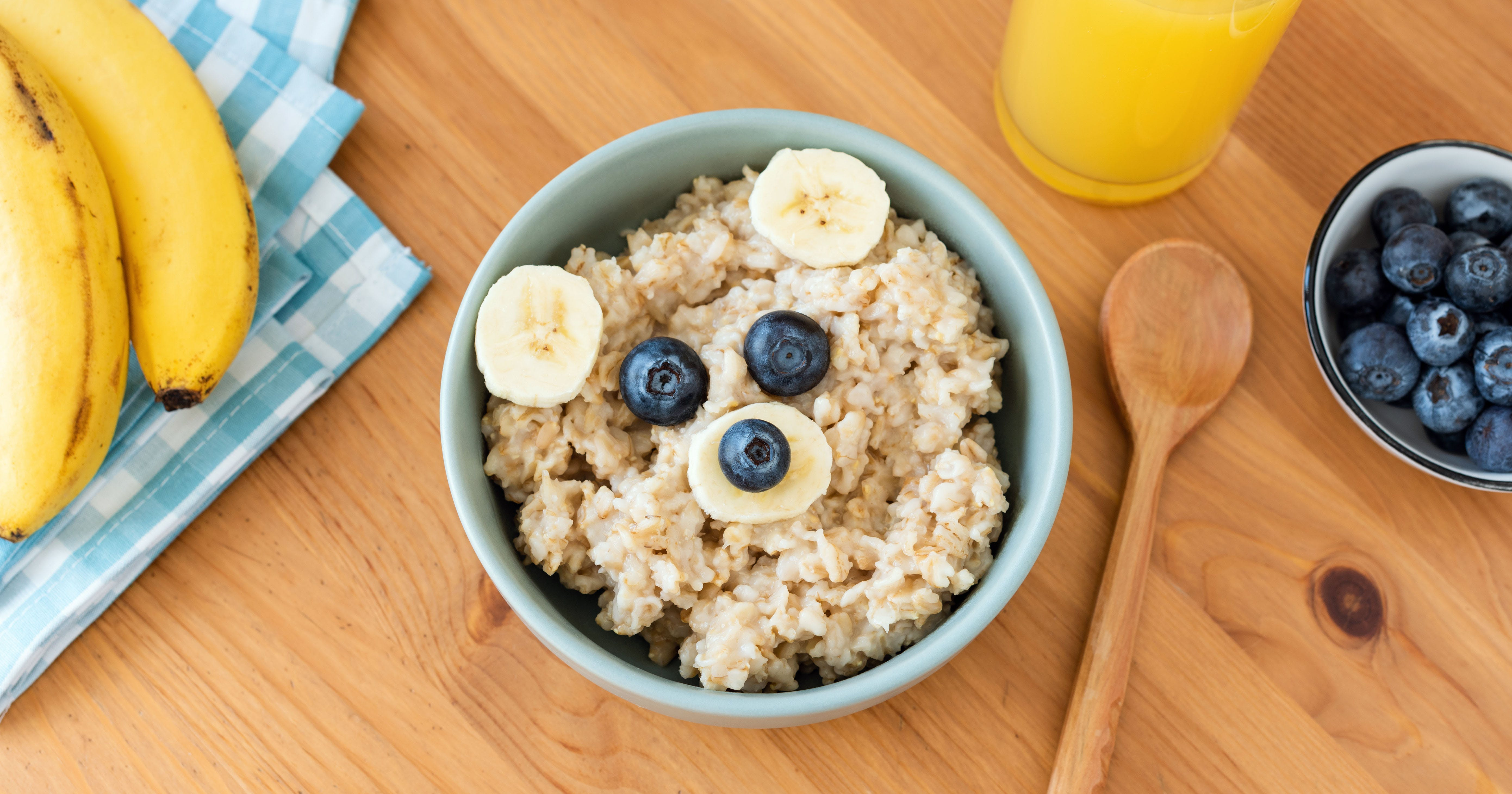 11 High-Fiber Foods for Kids That Even the Pickiest Eaters Will Love