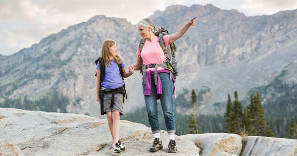 The Ultimate Hiking Checklist: From What Clothes to Wear to How Much Water to Bring