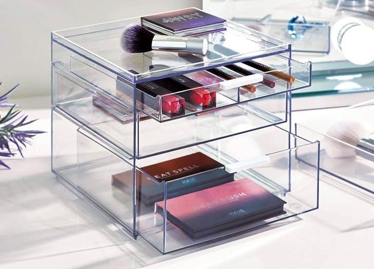 idesign sarah tanno drawer organizer