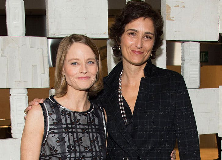 Who Is Jodie Foster's Wife, Alexandra Hedison? - PureWow