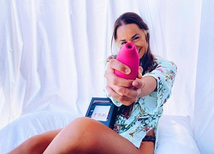 PureWow Readers Are Obsessed with the Lelo Sona Vibrator—And It's On Sale Right Now