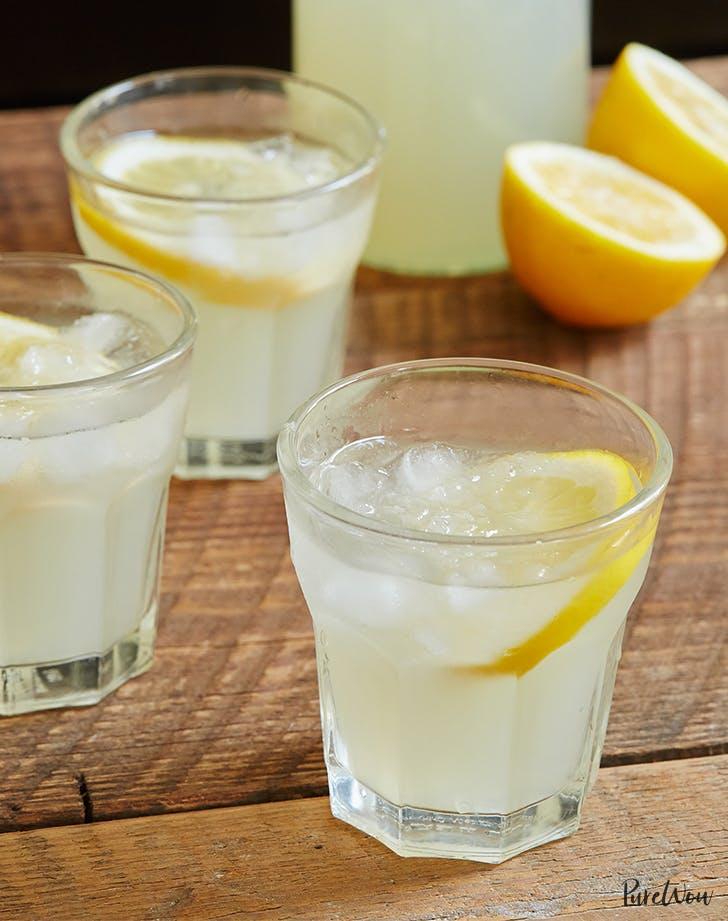 lemonade recipes fair style lemonade