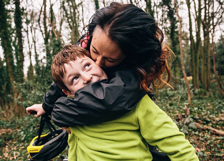'Love Bombing' Is Actually a Great Parenting Tool—If You Do It the Right Way