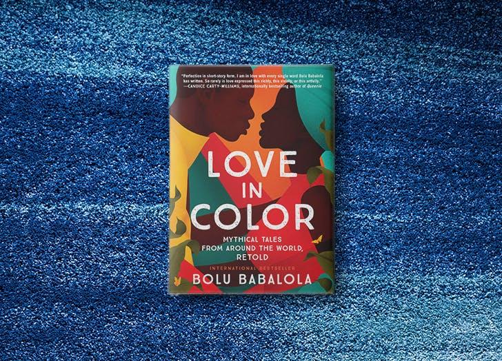 love in color bolu babalola