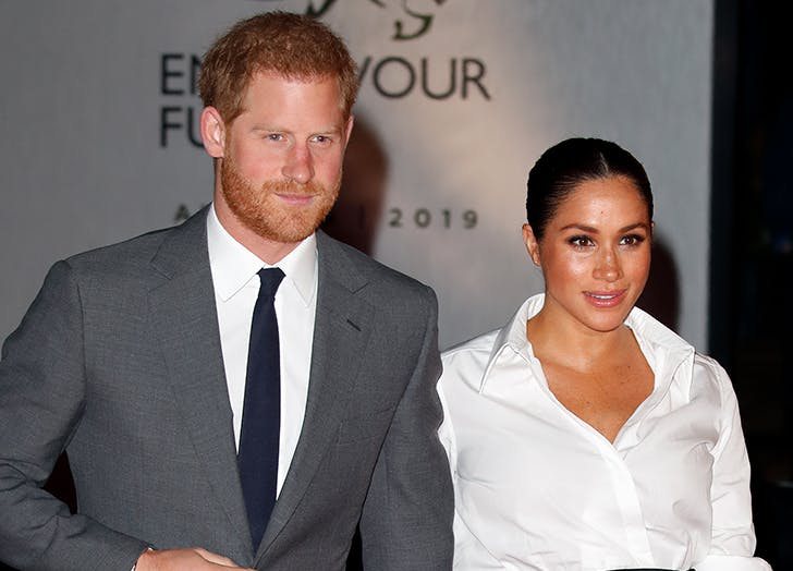 Will Meghan Markle & Prince Harrys Daughter Lilibet Be Given a Royal Title? We Investigate