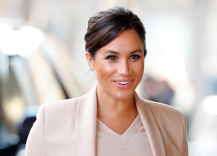 Meghan Markle Has a Special Gift for Baby Lili (& She's Been Saving it for Years)