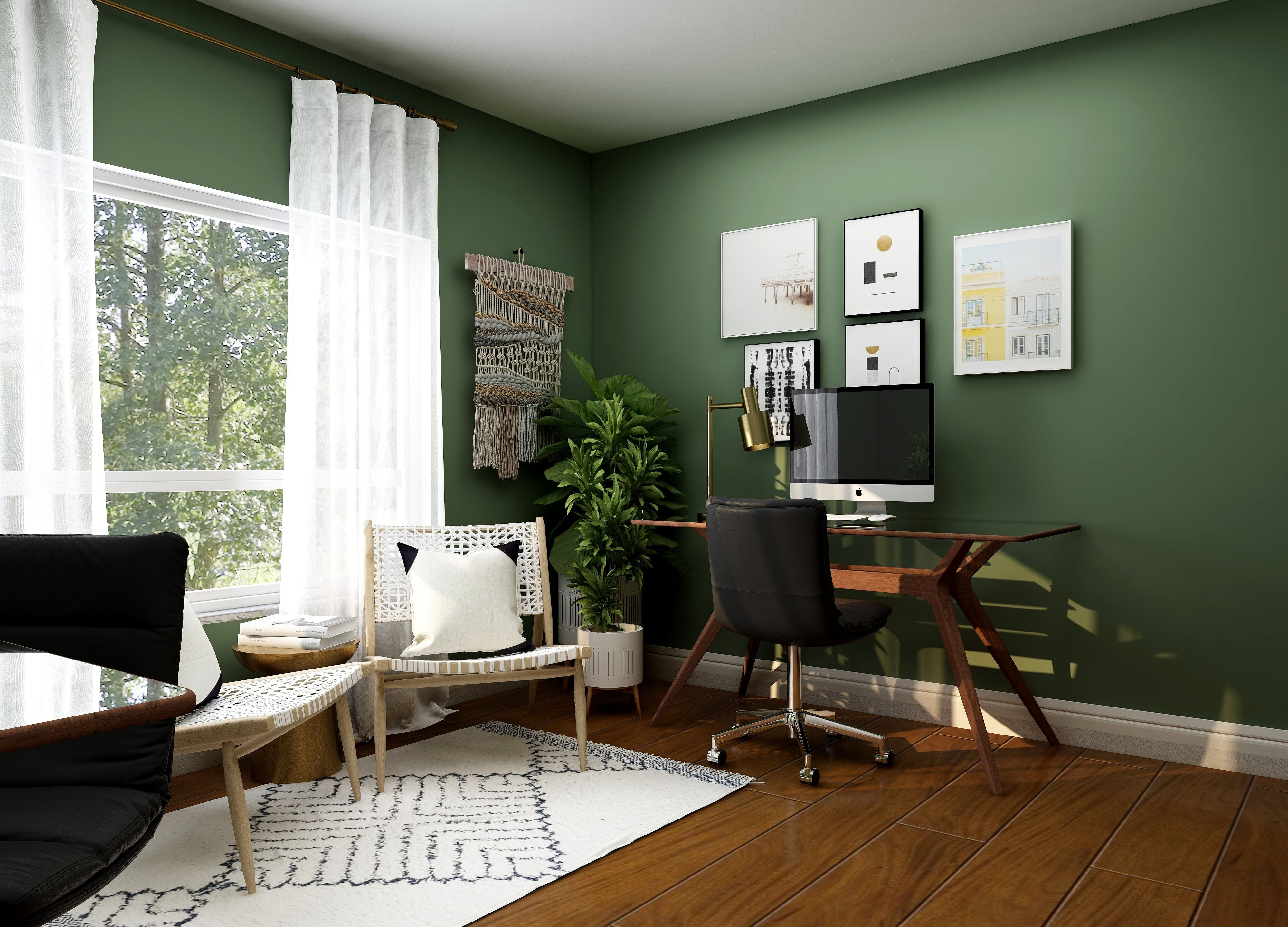 millennial homebuying trends office