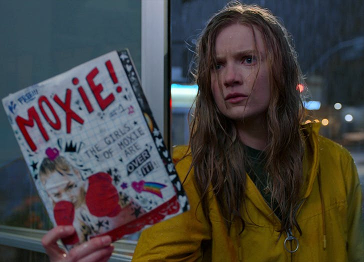 Amy Poehler's New Movie 'Moxie' Just Hit Netflix's Top 10 List—Will There Be a Sequel?