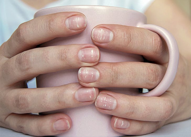 nail health myths category