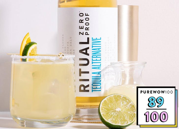 ritual zero proof tequila review hero2
