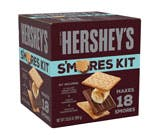 staycation ideas for families hersheys smores
